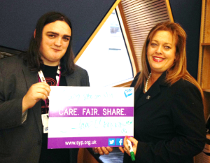 Care Fair Share