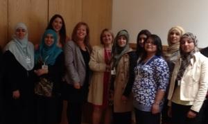 Muslim Womens Resource Centre 2